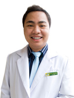 Dr. Rey Anthony A. Amores