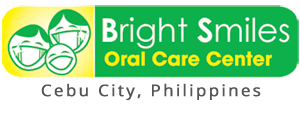 Logo Bright Smiles Oral Care Center, Cebu City, Philippines